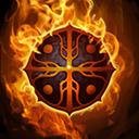 Ember Spirit's Flame Guard