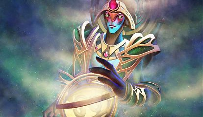 Oracle very beautiful art